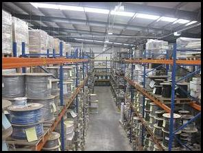 CableWorld Warehouse 2