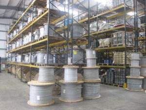 Cable World Warehouse