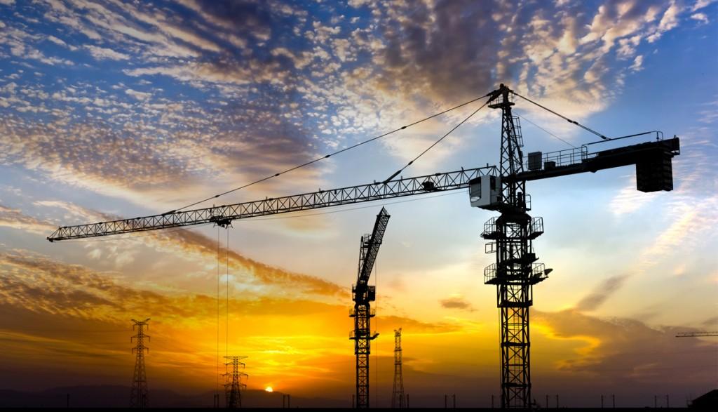 crane skyline construction site 1024x587 cableworld ltd suppliers